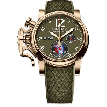 Chronofighter Vintage Overlord Anniversary 75 years / Ltd 75 pcs
