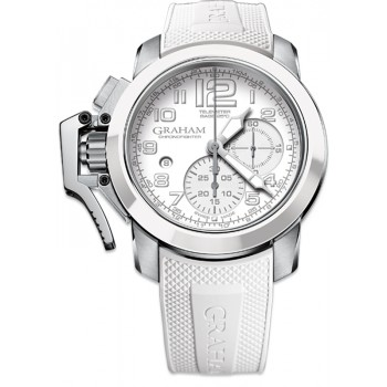 Chronofighter Black & White